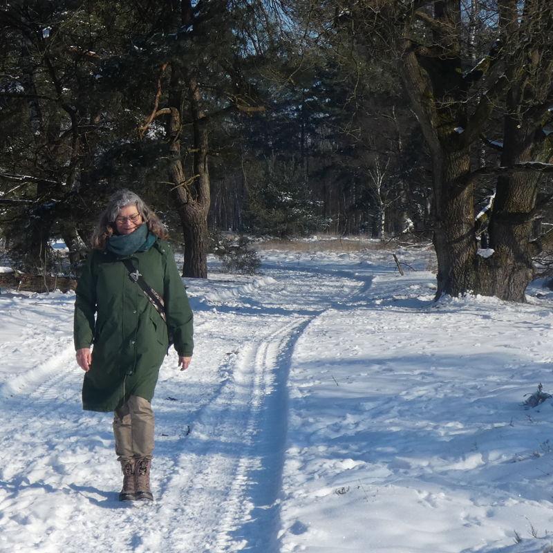 Sjamanisme - ik vervolg mijn pad en geniet